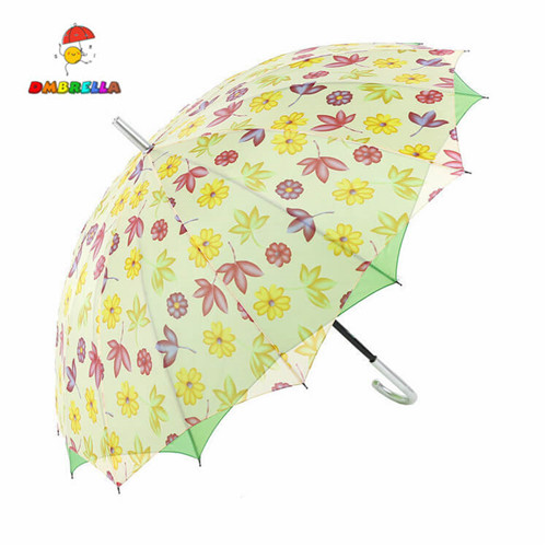 Double Layer Fabric promotion umbrella