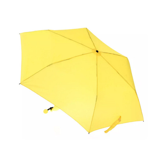 Creative Kids Gifts Banana Fold Umbrella